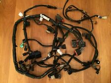 Suzuki GSXF650 wiring harness loom , 2012 ABS model 2008-2012 ?  , 36610 17HA0