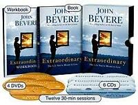 John Bevere Extraordinary Curriculum Kit  - by Bevere