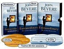 John Bevere Extraordinary Curriculum Kit  - by Bevere