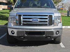2006-2014 Ford F150 Fog Light Kit with Dual Wheel LED Lights & Mount