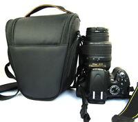 Camera Case Bag for Canon Rebel T4i T3i T2i T1i T3 EOS 650D 600D 1100D 7D 5D 6D