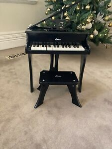 Toy Grand Piano With Seat