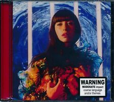 Kimbra Primal Heart CD NEW The Good War Top of The World Human