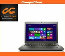 "Lenovo ThinkPad X240 12.5"" Computadora Portátil-Core i5-4210U 1.7GHz, 8GB Ram, 128GB SSD"