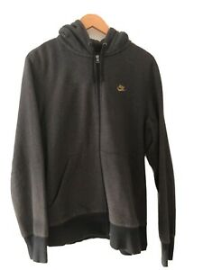 Nike Mens Full Zip Hoodie Size Large in Good Condition