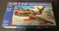 Revell 1:72 #4372 F-84F Thunderstreak New