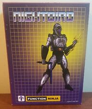 Transformers Impossible Toys 3rd Party Nightbird NEW!