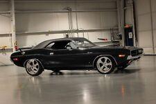1970 Dodge Challenger R/T Hemi clone