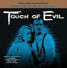 Henry Mancini Touch Of Evil [Original Motion Picture Soundtrack] New Vinyl