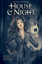 House of Night Legacy - Acceptable - Cast, P.C. - Hardcover