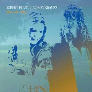 Robert Plant & Alison Krauss - Raise The Roof (NEW YELLOW VINYL 2LP) PREORDER