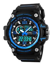 reloj deportivo hombre Skmei Shock digital quartz (CON CAJA) Entrega urgente