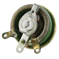 Ceramic Disk Wirewound Variable Resistor Rheostat 20 Ohm 50W W9W4
