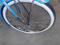 ElGIN Fender braces for Pre War bicycle Columbia Schwinn  fits many makes models