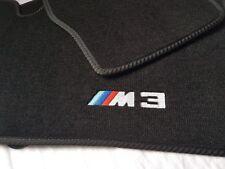 Floor mats bmw e30 m3
