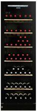 NEW Vintec 170 Bottle Wine Storage Cabinet V190SG2EBK