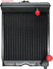 4 Row Jubilee Naa Nab Radiator For Ford 500 501 1469 600 C5nn8005ab Nca8005c