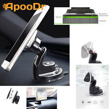 ApooDr Universal Cell Phone GPS Mobile Car Magnetic Dash Mount Holder iphone