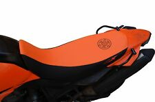 Yamaha XT 660X XTX 2004-2013 MotoK Seat Cover B323/K1/T2  anti slip race  3