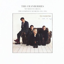 The Cranberries-No Need To Argue (The Complete Season 1994-1995) (CD)(Standard)