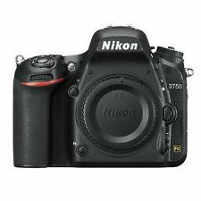 New ListingNikon D750 Digital Slr Camera Body 24.3Mp Fx-format Brand New