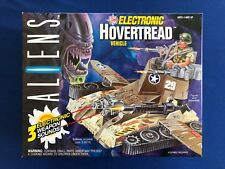 FACTORY SEALED 1992 Kenner ALIENS Electronic Hovertread Vehicle MISB