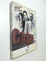 CASH FATE IL VOSTRO GIOCO DVD - DVD EX NOLEGGIO