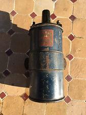 BOBINE MOTO ANCIENNE MOREL GP25
