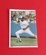 1988 Panini Baseball Sticker #218***Toronto Blue Jays***