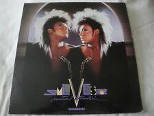 Mutual attraction SYLVESTER VINYL LP ALBUM 1986 WARNER BROS. RECORDS TALK TO ME