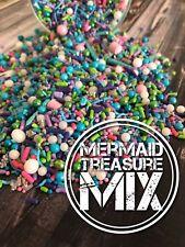 Mermaid Treasure Sprinkles Cake Cupcake Cookie Sparkles Under The Sea