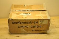 Yaskawa Electric Motionpack-34 CMPC-CM34C-4 Servo Pack