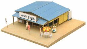 Tomytec (Komono 060) Japanese Seaside Cottage A 1/150 N scale