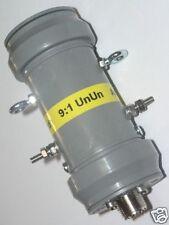 "1:9 UnUn / ""Magnetic Balun"" für Langdrahtantennen"