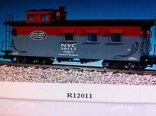 USA Trains G Scale Woodside Caboose R12011 New York Central