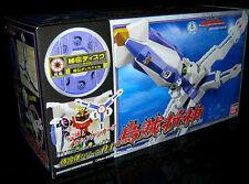 BANDAI Samurai Sentai Shinkenger DX Power Rangers Samurai Ika Origami 04