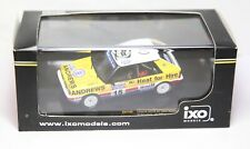 IXO Models Lancia Delta HF 4WD Andrews Heat For Hire RAC Rally 1987 - Mint / Box
