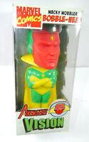 Marvel Comics Avengers Vision Bobblehead Wacky! Funko ca.17cm (L)