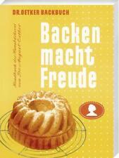 Backen macht Freude - Reprint 1952 von Dr.Oetker (2016, Taschenbuch)