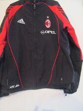 "2000 AC Milan Bench Training Leisure Football Jacket 38-40"" Adult (40849)"