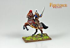 Mongol Tsubodai Fireforge Games General Mittelalter Middle Ages Mongolen