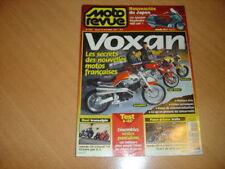 Moto revue N° 3301 Ducati 748 S/Laverda 750 S.Voxan
