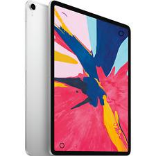 Apple iPad Pro 3rd generación 256GB, Wi-Fi, 12.9in - Plateado mtfn 2LL/A [última modelo]