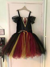 HARRY POTTER, HERMIONE TUTU DRESS, AGE 9 / 9 - 10