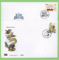 Ireland 1996-2000 Collection of twenty one First Day Covers