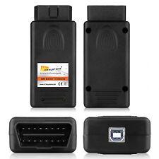 USB Diagnose Interface OBD Scanner 1.4 PASoft TV Free für BMW 3er 5 7er Codieren