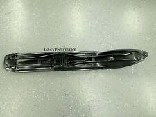 "1 New OEM Arctic Cat Black 6"" Saddleless Snowmobile Ski 3603-234"