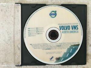 2003 2004 2005 2006 Volvo XC90 2014 VNS Navigation Map Update DVD (Disc B Only)