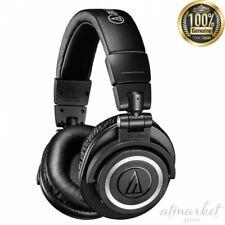 Audio-technica Headphone ATH-M50xBT wireless Bluetooth 5.0 aptX AAC Black JAPAN