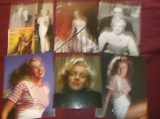 Marilyn Monroe - Clippings  (Lot A)